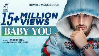 Baby You – Jassie Gill
