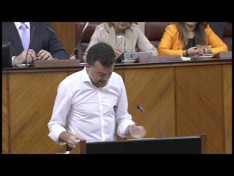 IU dice 'no' a la investidura de Susana Díaz