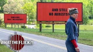 Three Billboards Outside Ebbing, Missouri - Official Movie Review