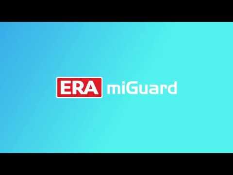 G5-A1R App Controlled GSM / SMS / RFID Solar Siren Alarm Kit