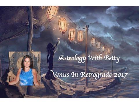 Astrology Venus Retrograde~Goddess of Love, Money & Beauty