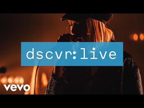 Dagny - Ultraviolet (dscvr Live)