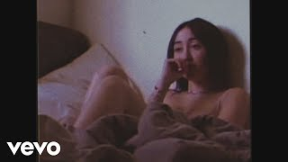 Noah Cyrus with Gallant - Mad at You (Official Video)
