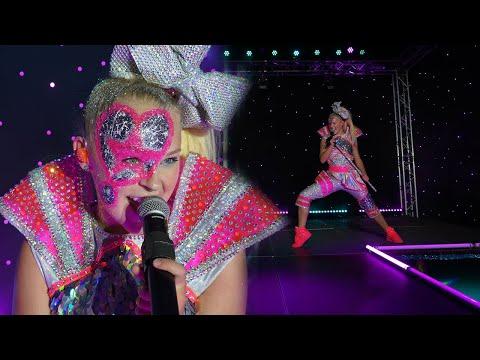 JoJo Siwa WORLDWIDE LIVE 8.0 (NONSTOP, BOP! Hold The Drama)