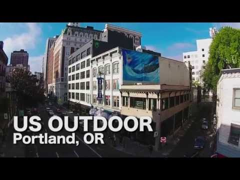 US Outdoor Winter Commercial