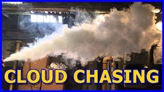 Teknik Wicking | Membuat Kapas dan Coil untuk Cloud Chasing