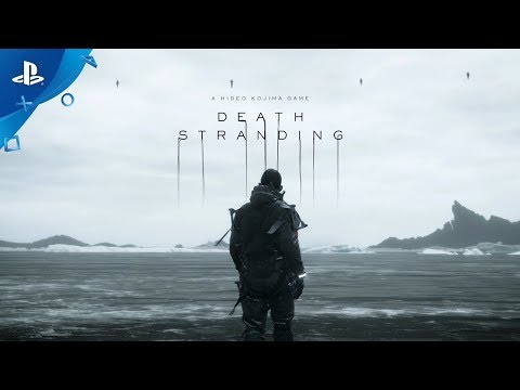 Death Stranding | Launch Trailer