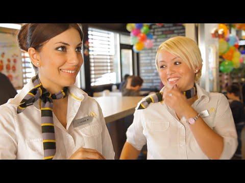 Magia para McDonalds en el McHappyDay - Mago Rafa Tamarit