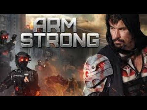 Armstrong (Free Full Movie) Action Sci Fi