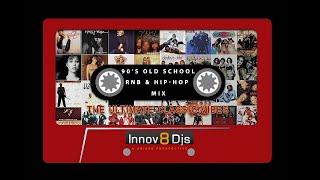 90's Old School RnB & Hip-Hop Mix | Innov8 DJs