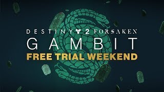 Gambit is back for another free weekend