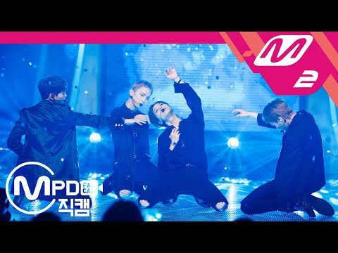 [MPD직캠] 샤이니 직캠 4K '독감(Who Waits For Love)' (SHINee FanCam) | @MCOUNTDOWN_2018.6.14