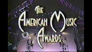 1990 American Music Awards