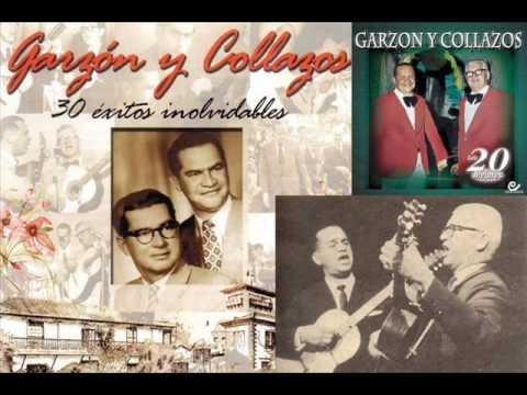 Garzon y Collazos - Me volvi viejo