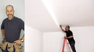 DIY How to Drywall Installation Guide A to Z -