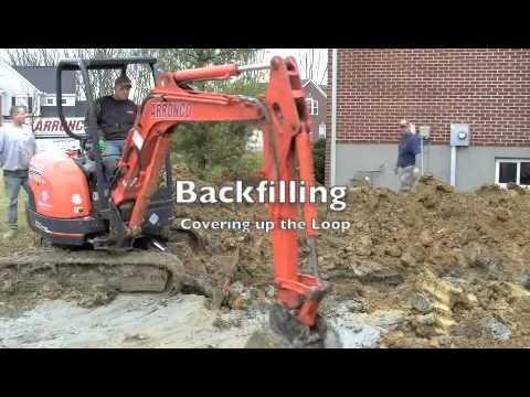 Geothermal heating and cooling Cincinnati, OH