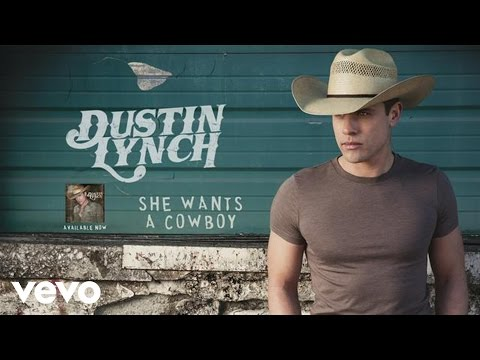 She Wants a Cowboy