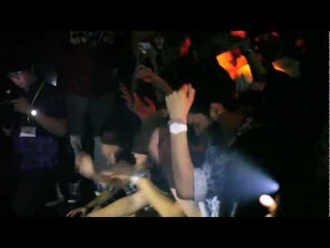 Volar Presents Steve Aoki