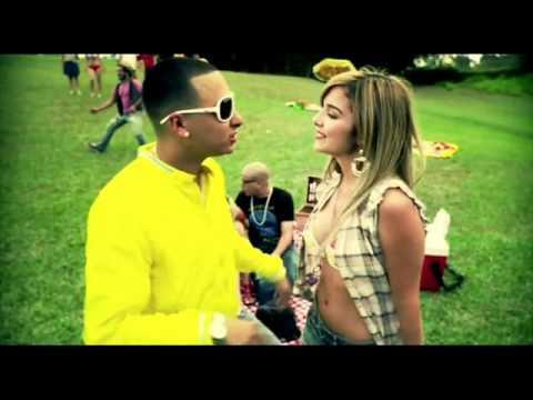 Junto al Amanecer - J Alvarez ft Daddy Yankee [ Dj Brasham mix ].wmv