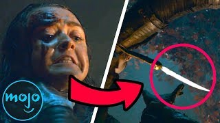 Top 3 Things You Missed in Season 8 Episode 3 of Game of Thrones