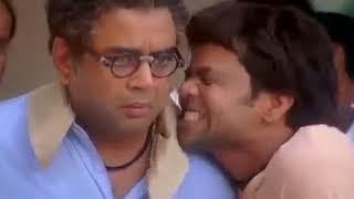 RAJPAL YADAV Chup Chup Ke Movie Comedy Scenes | Rajpal Yadav chup chup ke comedy