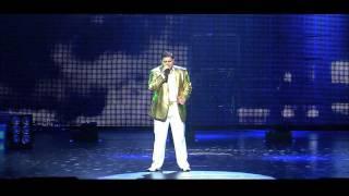 """Armenchik """"Mi Girk """" Live Nokia Theatre 2009"""
