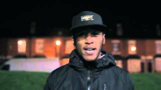 RM - Link Up TV Freestyle | @RM_Fith