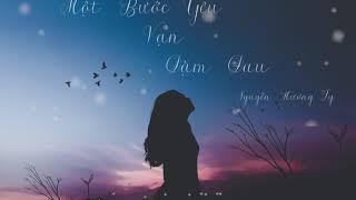 Một Bước Yêu Vạn Dặm Đau | Hương Ly Cover | Video Lyrics
