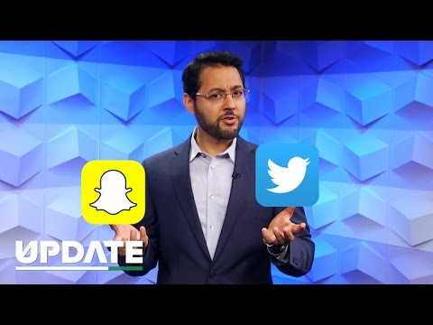 Snapchat Bigger Than Twitter Says Report