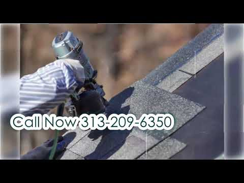 Contact Me - Roofing Contractor Dearborn Michigan
