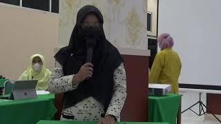KAJIAN ANGKATAN MUDA MUHAMMADIYAH BERSAMA Ustadz Hammam Samadi, Ph.D
