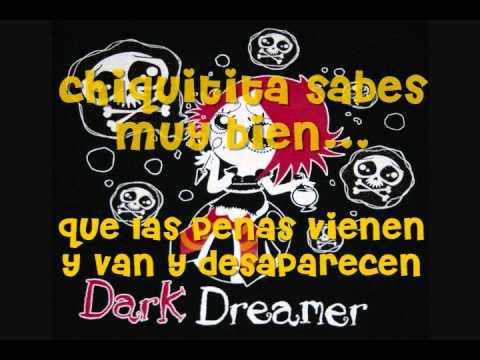 Chiquitita karaoke Abba.wmv
