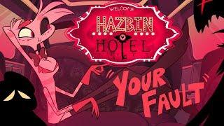 HAZBIN HOTEL -(CLIP)-