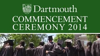 Shonda Rhimes '91 Delivers Dartmouth's Commencement Speech
