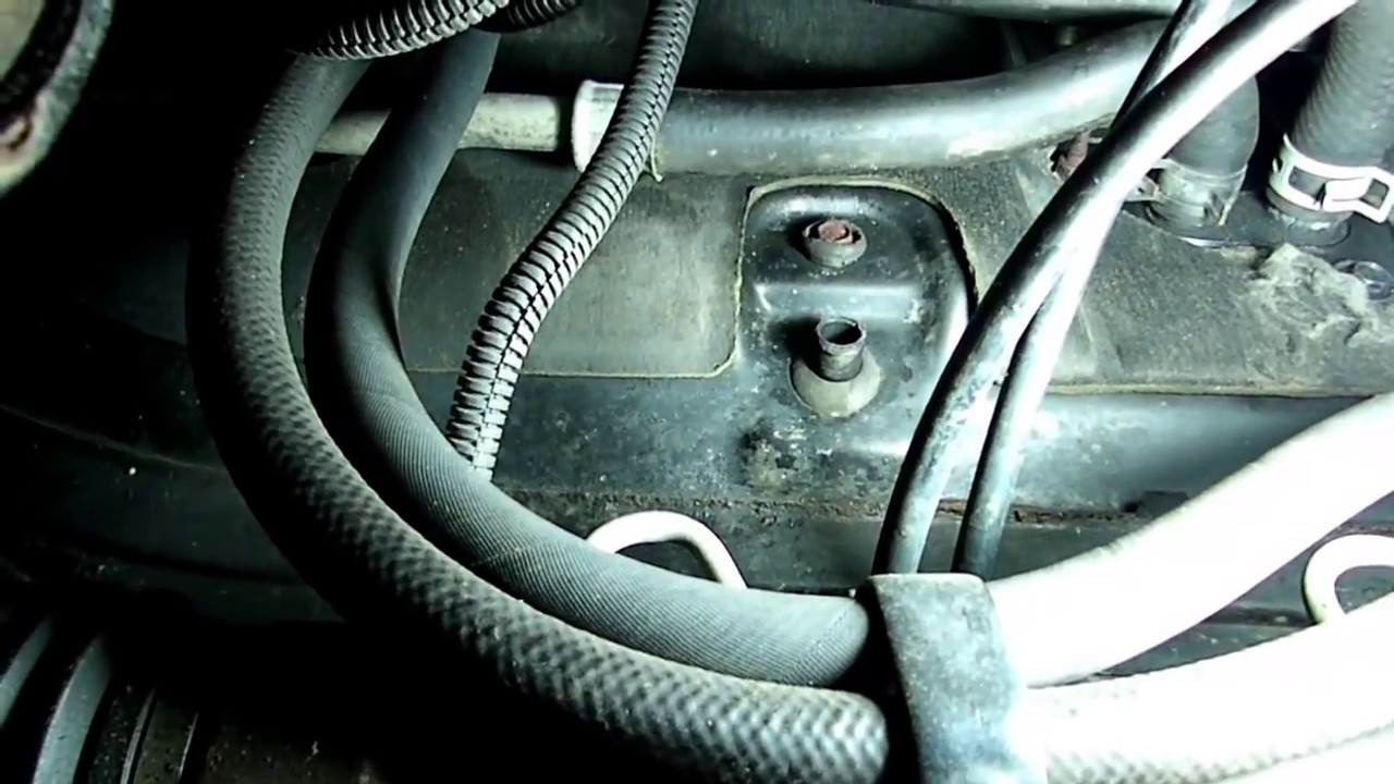 Ford Taurus Cooling System Diagram Ac Drain Hose Location Ford Escape