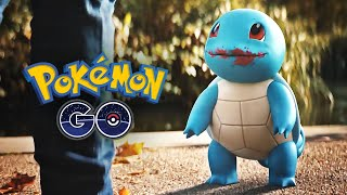 Pokemon GO - Official Buddy Adventures Feature Trailer