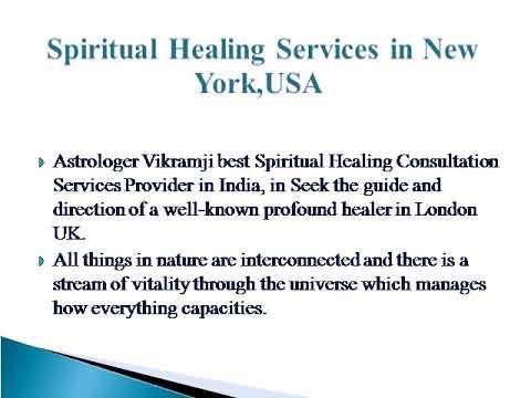 Best Indian Spiritual healer in New York,USA-Astrologer Vikram Ji