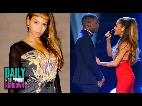 Baixar Beyonce's New Song '7/11' Leaks Early LISTEN - Ariana & Big Sean's Romantic PDA & Performance (DHR)