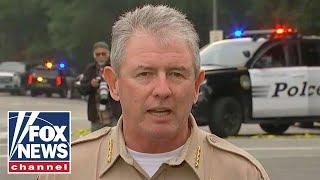 Police identify gunman who opened fire inside California bar