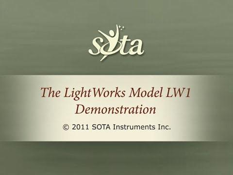 The SOTA LightWorks Model LW1
