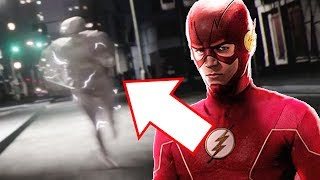 The Flash Season 6 Trailer Breakdown - Villain Reveal and Crisis on Infinite Earths!