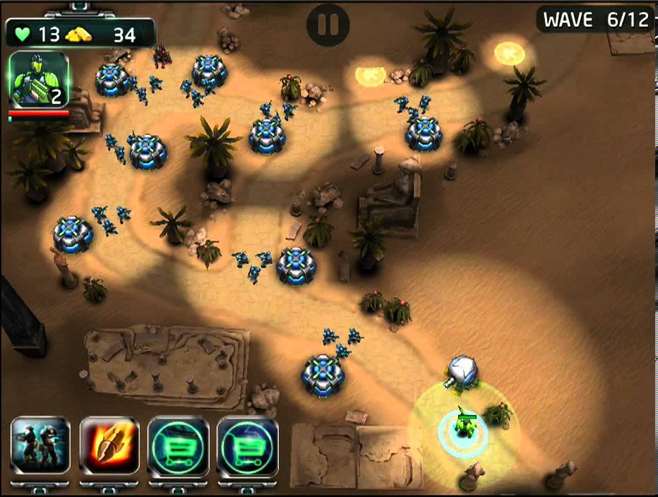 best tower defense games iphone top ios tower defense defence iphone 5 16702