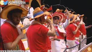 Los Mirinda, preliminares de 2016