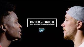 Brick by Brick: Embracing the Grind (Season 2, Episode 2)