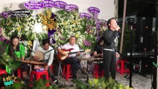 [8VBIZ] - NSƯT Vũ Linh xúc động khi hát tiễn biệt NSƯT Thanh Sang