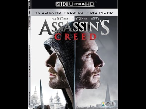 Assassin's Creed The Movie in 3D 2016 - SBS In 4K UHD