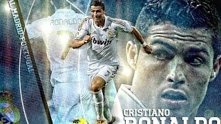 Fifa online 3 Cristiano Ronaldo Skill ver.2