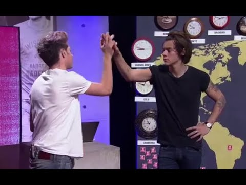 Niall Highlights - 1DDay