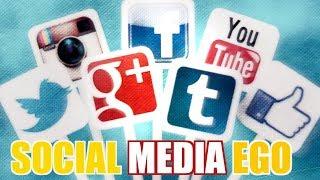 SOCIAL MEDIA EGO - NEXXT LVL MOTIVATION VIDEO (BESTES MOTIVATIONSVIDEO/DEUTSCH)
