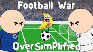 Football War - MiniWars #2